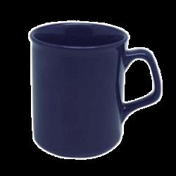 Кружка СПАРТА синяя 300мл.