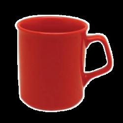 Кружка СПАРТА красная