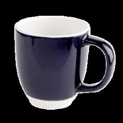 Кружка CASINO синяя с бел. 350мл.